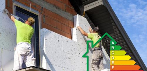 Whome, courtier en travaux - Rénovation énergétique - Yvelines
