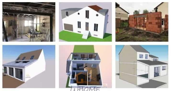 Agrandir sa maison vs déménager