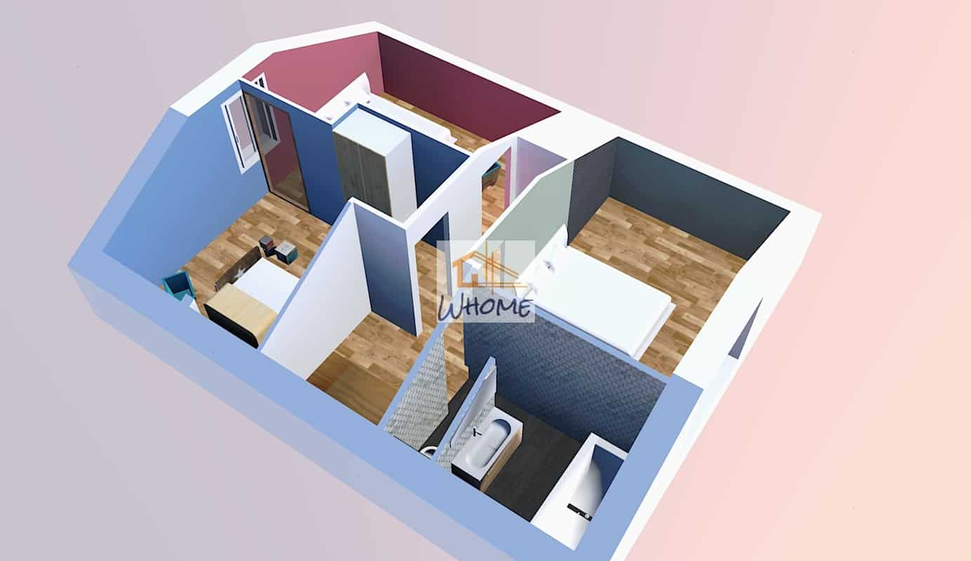 whome-modification-cloisons-chambre-double-yvelines