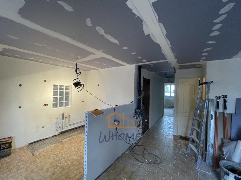 whome-renovation-appartement-placo-phonique-carrieres-sur-seine